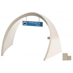 ZVEZDA 7316 1/72 Russian Demonstrator Yak-130