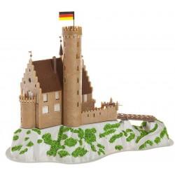 Black Dog F32043 1/32 RAF Fighter Pilot