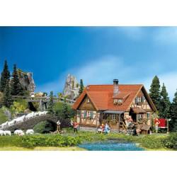 Bronco CB35143 1/35 Panzerkampfwagen I Ausf.F (VK18.01)