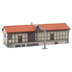 Bronco GB7006 1/72 Blohm & Voss BV P.178 Reconnaissance Jet