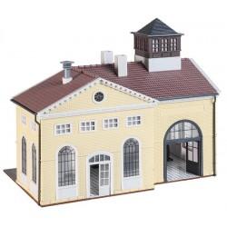 IBG Models 72009 1/72 Polski Fiat 508/III Furgon (Wagon)