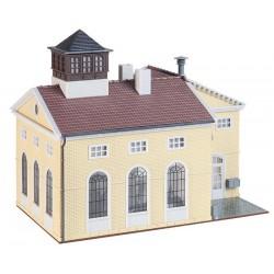 IBG Models 72010 1/72 Polski Fiat 508/III Ambulans (Ambulance)