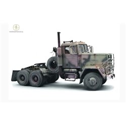 MinimanFactory MMF 35007 1/35 US Army M916 6x6 LET Tractor