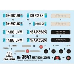 AMMO OF MIG A.MIG-0103 Peinture Bleu Moyen Medium Blue 17ml