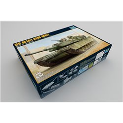 Trumpeter 00926 1/16 United States Main Battle Tank M1A1 AIM