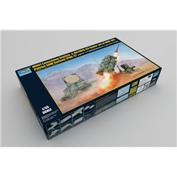 Trumpeter 01022 1/35 M901 Launching Station