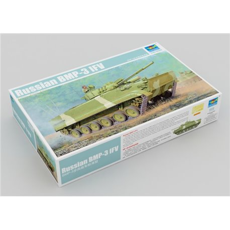 Trumpeter 01528 1/35 Russian BMP-3 IFV