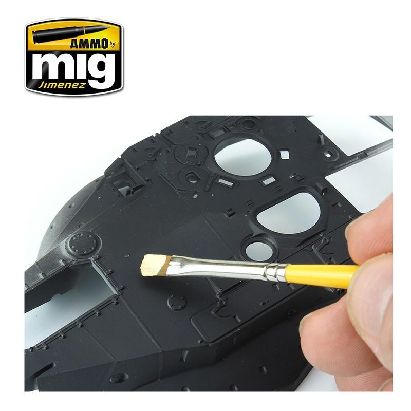 Trumpeter 01529 1/35 BMP-3F IFV