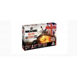 Trumpeter 01552 1/35 Russian T-62 (Mod.1972+KTD-2)*