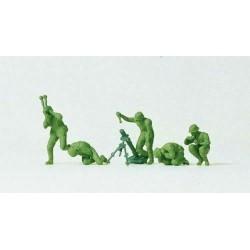Trumpeter 01557 1/35 JGSDF Type 96 WAPC Type A (40mm grenade launcher)