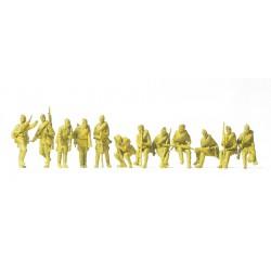 Trumpeter 01578 1/35 Soviet T-64 MOD 1972