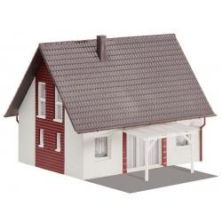 Trumpeter 01669 1/72 Russian Su-33UB Flanker D