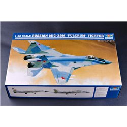 "Trumpeter 02238 1/32 Russia MIG-29M ""Fulcrum""Fighter"