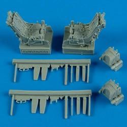 Trumpeter 02245 1/32 USAF A-7D Corsair II