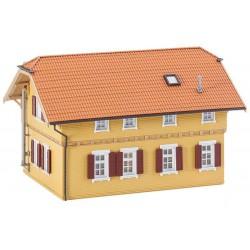 Trumpeter 02506 1/25 American LAFRANCE Eagle Fire Pumper - Pompier