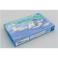 Trumpeter 02895 1/48 De Havilland Sea Hornet NF.21