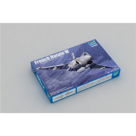 Trumpeter 03914 1/144 French Rafale M
