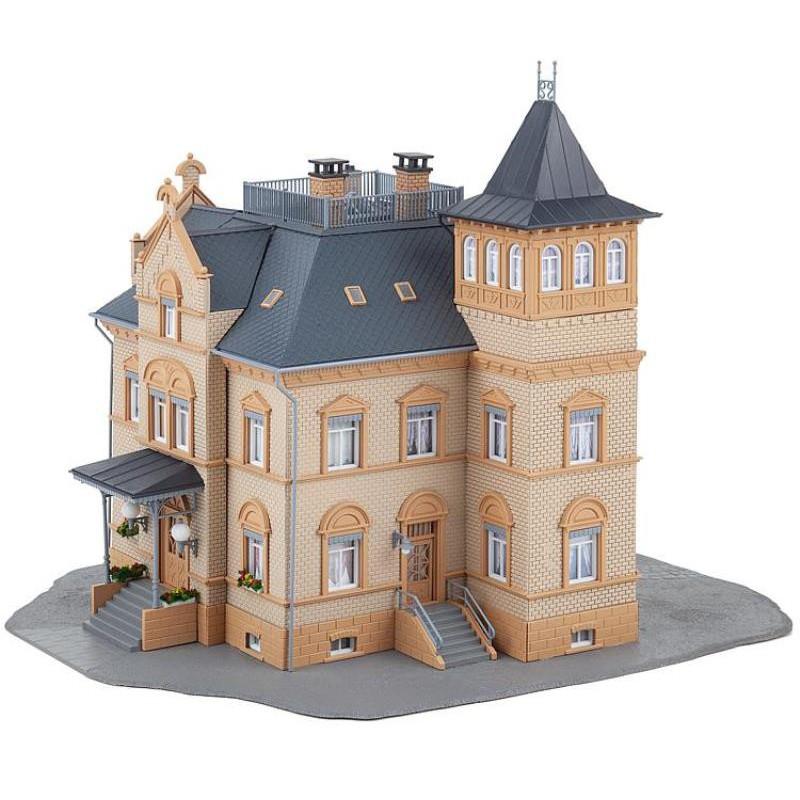 Trumpeter 05346 1/350 German Heavy Cruiser Blucher