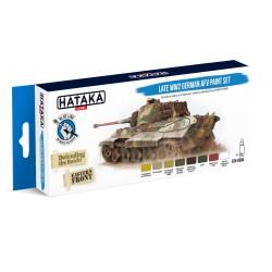 Trumpeter 05548 1/35 Russian Obj. 199 Ramka BMPT Terminator
