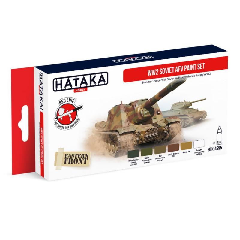 Trumpeter 05579 1/35 Soviet MT-LB 6MA