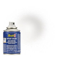 Revell 34101 Peinture Bombe Vernis Brillant – Varnish Gloss Spray 100ml