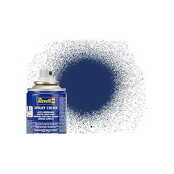 Revell 34200 Blue RBR Metallic Spray 100ml