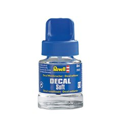 REVELL 39693 Assouplisseurs Decalques - Decal Soft 30ml