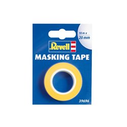 Revell 39696 Collant de Masquage - Masking Tape 10mx20mm