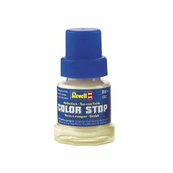 Revell 39801 Liquide de Masquage - Masking Liquid Color Stop 30ml