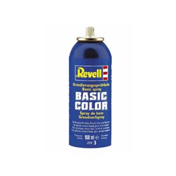 Revell 39804 Basic Color Spray de Base - Basic Spray 150ml
