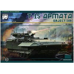 Panda Hobby PH35017 1/35 T-15 Armata Object 149