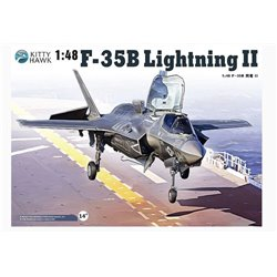 Kitty Hawk KH80102 1/48 F-35B Lightning II