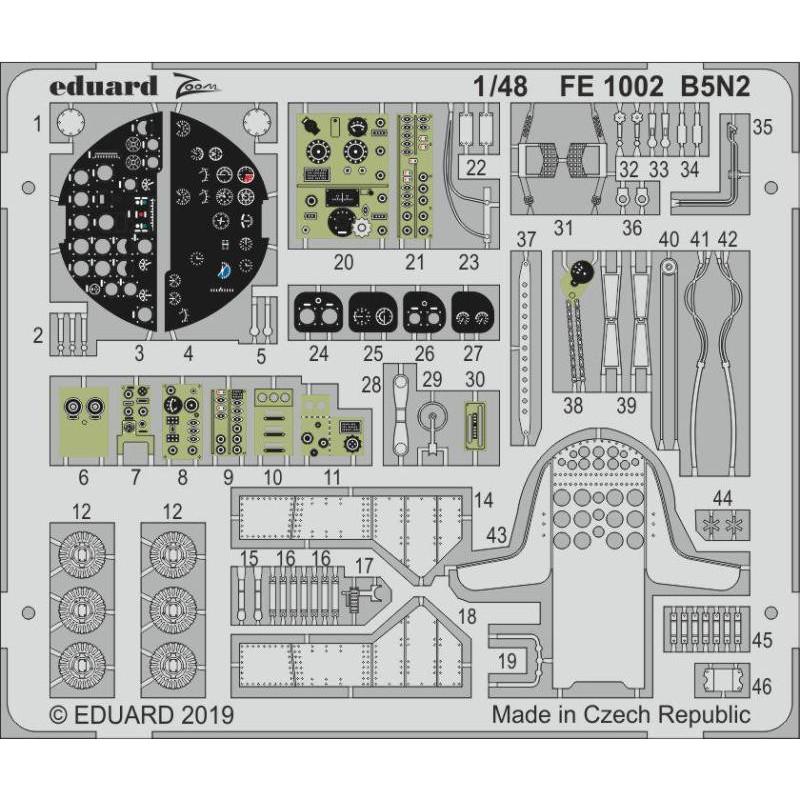 Kitty Hawk KH80102 1/48 F-35B Lightning II