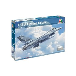 ITALERI 2786 1/48 F-16 A Fighting Falcon - Force Aérienne Belge