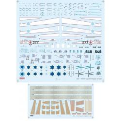 Revell 02531 1/72 German 7,5 cm PaK 40 & soldiers