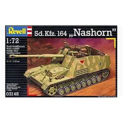 """Revell 03148 1/72 Sd.Kfz. 164 """"Nashorn"""""""
