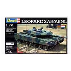 Revell 03187 1/72 Leopard 2A5/A5NL