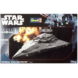 Revell 03609 1/12300 Star Wars Imperial Star Destoyer