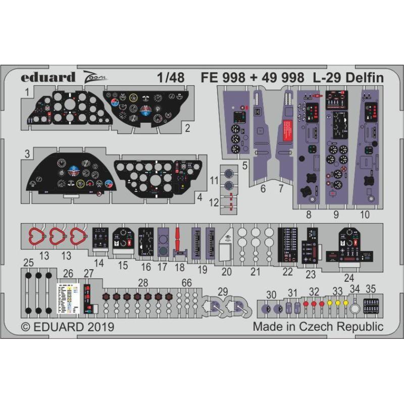 Revell 03904 1/72 Lockheed F-104G Starfighter