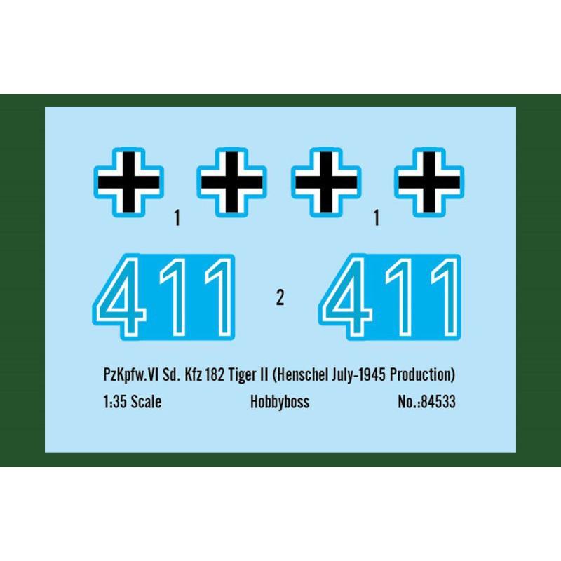 Revell 03940 1/48 Supermarine Spitfire Mk.Vc