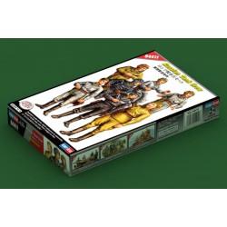 Revell 03999 1/450 Boeing 747-200