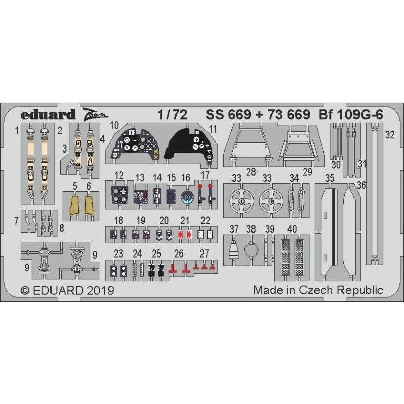 Revell 04046 1/144 AH-64D Longbow Apache
