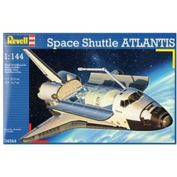 Revell 04544 1/144 Space Shuttle Atlantis