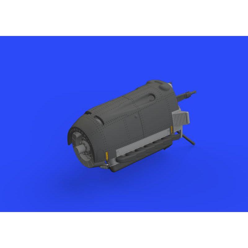 Revell 04943 1/48 Bell AH-1W SuperCobra