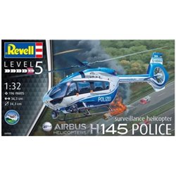 Revell 04980 1/32 Airbus Helicopters H145 Police