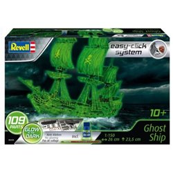 Revell 05435 1/150 Ghost Ship