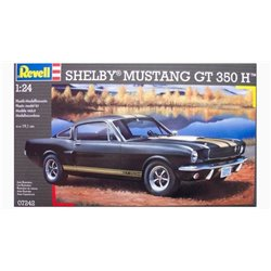 Revell 07242 1/24 Shelby Mustang GT 350 H