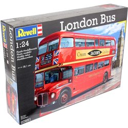 Revell 07651 1/24 London Bus