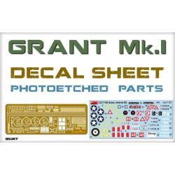 Hobby Fan HF744 1/35 ARVN M113 ACAV Crew Vietnam War(c) 2 Figures