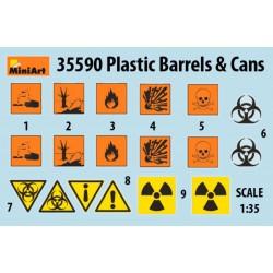 MasterBox MB24028 1/24 Ali – Status Check
